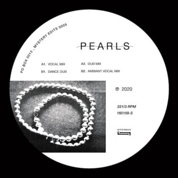 "inconnu: Pearls [12""]"