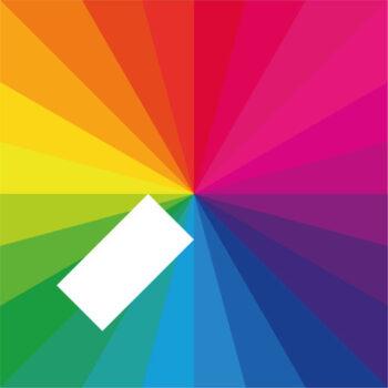 Jamie XX: In Colour [LP coloré]