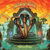 Sultana, Tash: Terra Firma [CD]