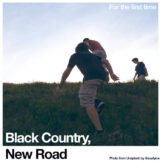 Black Country, New Road: For the first time [CD]