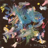 "Gore, Martin L.: The Third Chimpanzee EP [12"" bleu azure]"