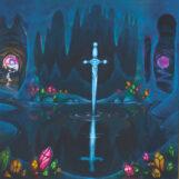 Hunter, Nailah: Spells [LP]