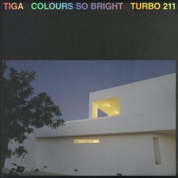"""Tiga: Colours So Bright [12""""]"""