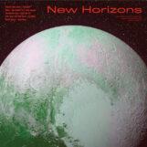 variés: New Horizons: Young Stars of South African Jazz [2xLP]