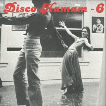 "variés: Disco Hamam Vol. 6 [12""]"