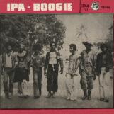 Ipa-Boogie: Ipa-Boogie [LP]