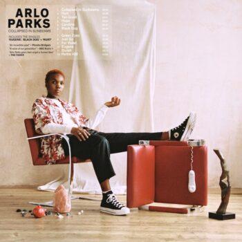 Parks, Arlo: Collapsed In Sunbeams [LP rouge]