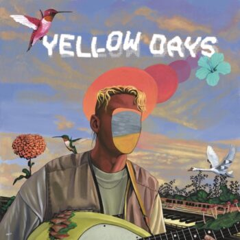 Yellow Days: A Day In Yellow Beat [CD]