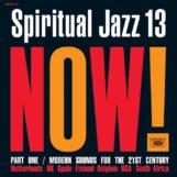variés: Spiritual Jazz 13: NOW! Part 1 [CD]