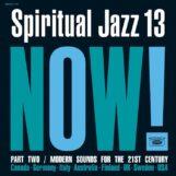 variés: Spiritual Jazz 13: NOW! Part 2 [2xLP]