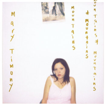 Timony, Mary: Mountains — édition 20e anniversaire [2xLP]