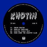 """Khotin: Dream Mentor [12""""]"""