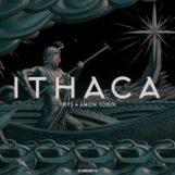 """Thys & Amon Tobin: Ithaca [12"""" coloré]"""
