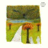 von der Schulenburg, Richard: Moods & Dances 2021 [CD]