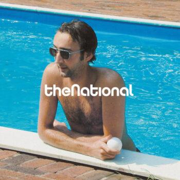 National, The: The National — repiqué au studio Abbey Road [LP]