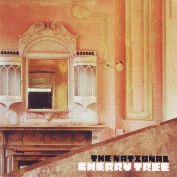 "National, The: Cherry Tree EP — repiqué au studio Abbey Road [12""]"