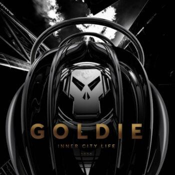 """Goldie: Inner City Life — incl. remix par dBridge [12""""]"""