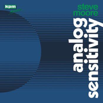 Moore, Steve: Analog Sensitivity [LP]