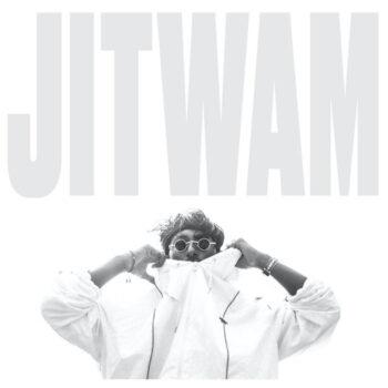 """jitwam & Folamour: Sun After Rain EP [12""""]"""