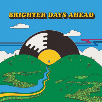 variés: Colemine Records Presents: Brighter Days Ahead [CD]