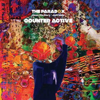 Paradox, The: Counter Active [2xLP]