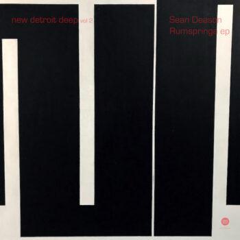 """Deason, Sean: Rumspringa EP [12""""]"""
