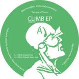 "Dixon, Terrence: Climb EP — incl. remix par Orlando Voorn [12""]"