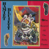 Bluiett, Hamiet: Bearer of the Holy Flame [CD]
