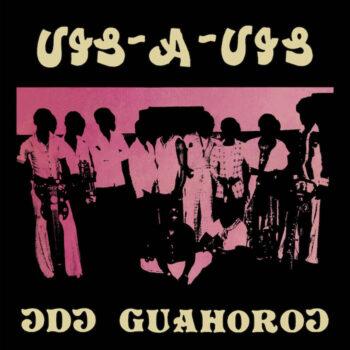 Vis-à-vis: Odo Gu Ahorow [LP]