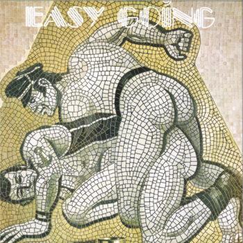 Easy Going: Easy Going [LP blanc]