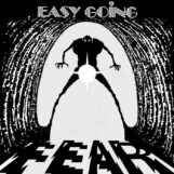 Easy Going: Fear [LP rouge]