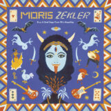 variés: Moris Zekler: Fuzz & Soul Sega from 70's Mauritius [CD]