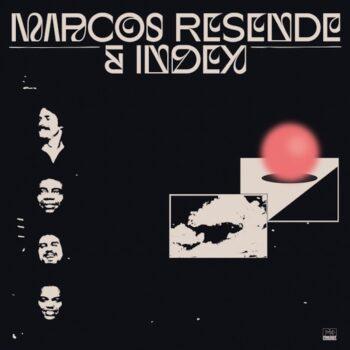 Resende & Index, Marcos: Marcos Resende & Index [CD]