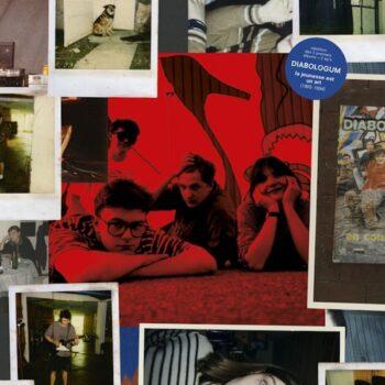 Diabologum: La jeunesse est un art (1993-1994) [2xCD]