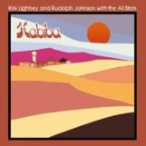 Lightsey & Rudolph Johnson with The All Stars,Kirk: Habiba [LP]