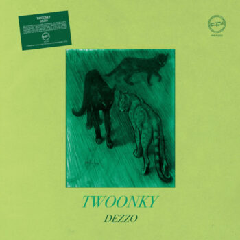 "Twoonky: Dezzo [12""]"