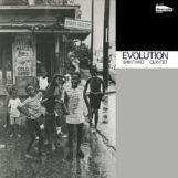 Shintaro Quintet: Evolution [2xLP]