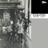 Shintaro Quintet: Evolution [CD]