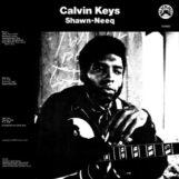 Keys, Calvin: Shawn-Neeq [CD]