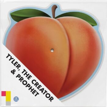 "Tyler, The Creator & Prophet: Peach Fuzz [10"" picture disc]"