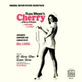 Loose, Bill: Russ Meyer's Cherry…& Harry & Raquel [LP rouge cerise]