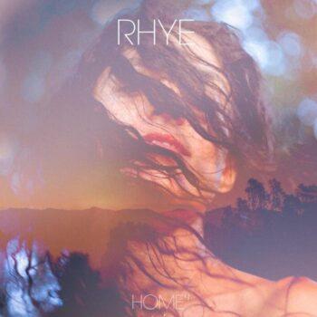 Rhye: Home [2xLP colorés]