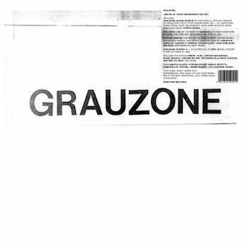 Grauzone: Grauzone — boîtier limité 40e anniversaire [3xLP 180g]