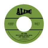 "Jay Dee: Rico Suave Bossa Nova (Mr Thing Edit) / Come Get It [7""]"