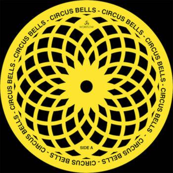 "Armani, Robert: Circus Bells / Ambulance [12""]"