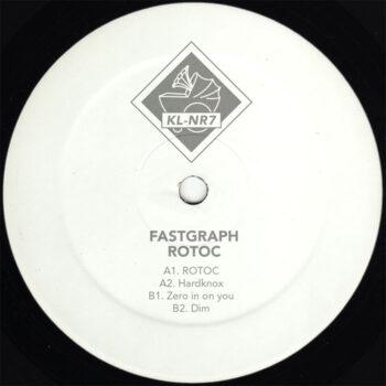 """Fastgraph: ROTOC [12""""]"""