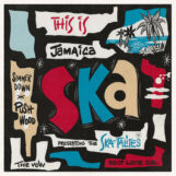 variés: This Is Jamaica Ska [LP]