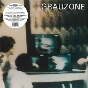 Grauzone: Grauzone — édition 40e anniversaire [2xLP 180g, pochette 350gsm]