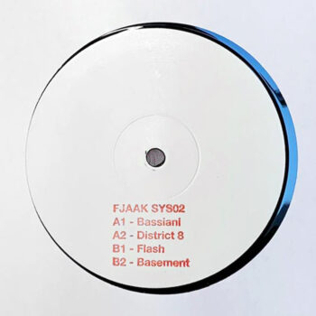 "Fjaak: SYS02 [12""]"