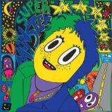 Claud: Super Monster [LP coloré]
